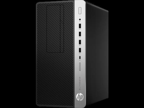 HP EliteDesk 705 G4 MT [5JA28EA]