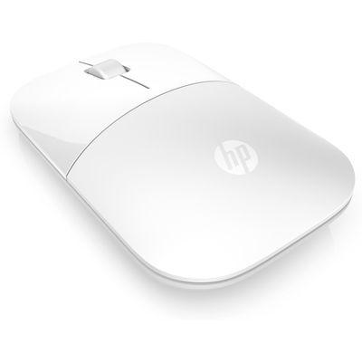 Mysz bezprzewodowa HP Z3700, biała [V0L80AA]