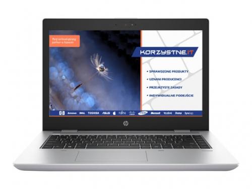 HP ProBook 640 G4 [B33JY19EA]