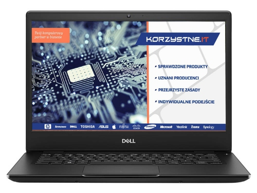 Dell Latitude 3400 [B2N016L340014EMEA]