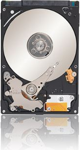 Dysk HDD Seagate Momentus Thin 500GB 2.5'' 7200RPM [ST500LM021]