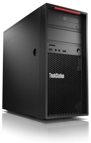 Lenovo ThinkStation P520c [11S30BX000MPB]