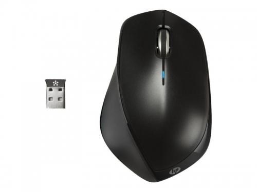Mysz bezprzewodowa HP X4500 [H2W26AA]