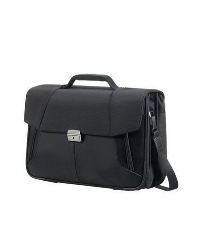 Samsonite XBR torba na laptopa 3 GUSSETS [08N-09-010]