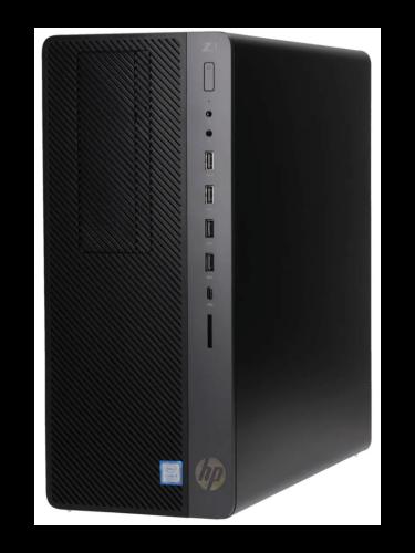 HP Z1 G5 Entry Tower [6TS94EA]