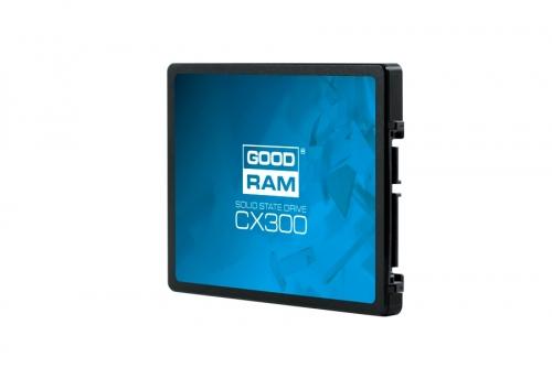 Dysk SSD GOODRAM CX300 120GB 2,5