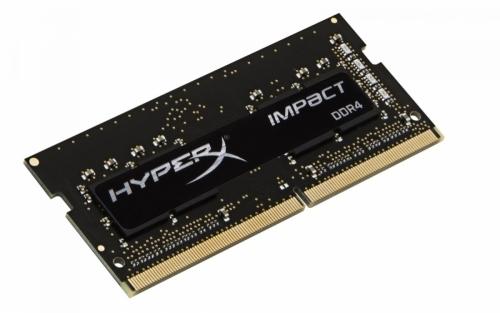 RAM DDR4 Kingston HyperX 4GB 2400MHz [HX424S14IB/4]