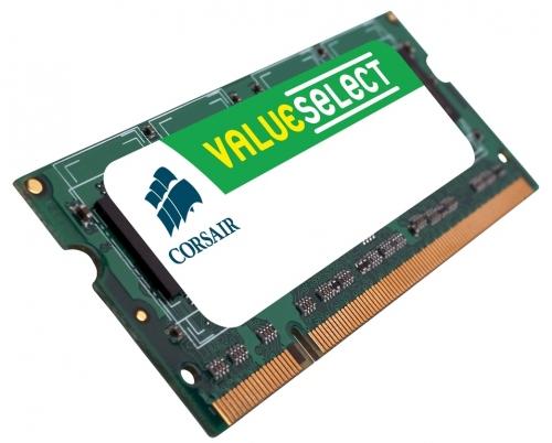 RAM DDR3 Corsair 4GB 1333MHz [CMSO4GX3M1A1333C9]