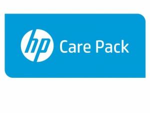 HP 4y NBD Onsite Commercial Notebook [U02BRE]