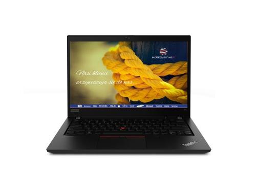 Lenovo ThinkPad T14 G2 [20W0009FPB]