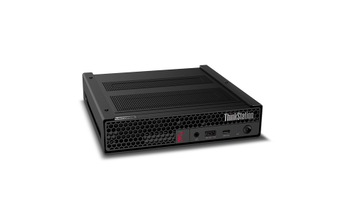 Lenovo ThinkStation P340 Tiny [30DF0027PB]