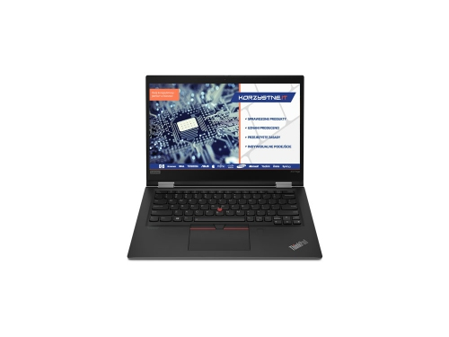 LENOVO ThinkPad X13 Yoga 1 [20SX001CPB]