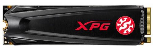 Dysk SDD Adata XPG 256GB PCIe [AGAMMIXS5-256GT-C]