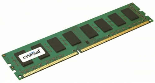 Crucial DDR4 4GB/2400 CL17 SR x8 [CT4G4DFS824A]