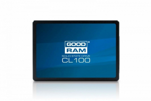 Dysk SSD GOODRAM CL100 G2 480GB 2,5