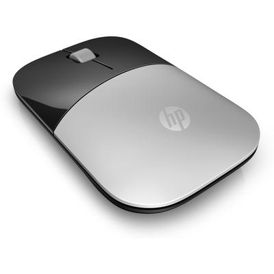 Mysz bezprzewodowa HP Z3700, srebrna [X7Q44AA]