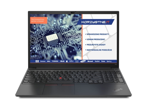 LENOVO ThinkPad E15 G2 ITU [20TD0003PB]
