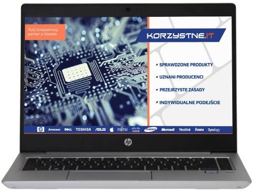 HP ProBook 440 G6 [B25PQ38EA]