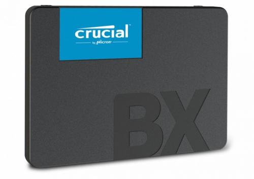 Dysk SSD Crucial bx500 960GB 2.5 [CT960BX500SSD1]
