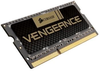 RAM DDR3 Corsair 4GB 1600MHz [CMSX4GX3M1A1600C9]