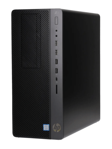 HP Z1 G5 Entry Tower [12M00EA]